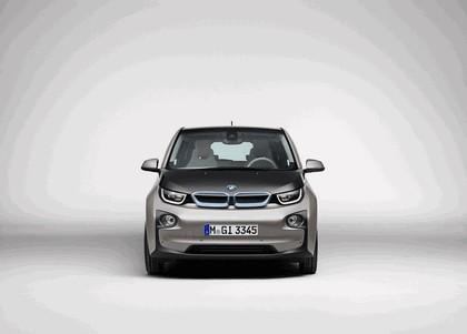 2013 BMW i3 40