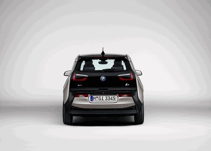 2013 BMW i3 41