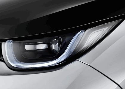 2013 BMW i3 46