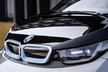 2013 BMW i3 49