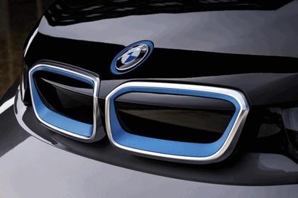 2013 BMW i3 50