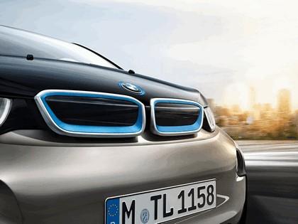 2013 BMW i3 51