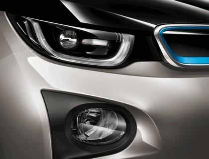 2013 BMW i3 52
