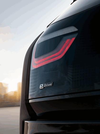 2013 BMW i3 53
