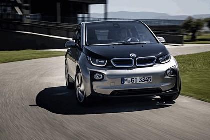 2013 BMW i3 58