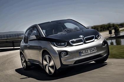 2013 BMW i3 59