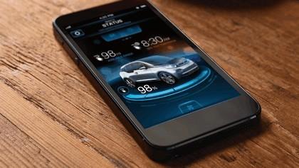 2013 BMW i3 63