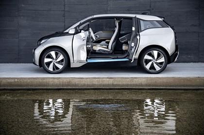 2013 BMW i3 65