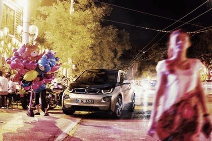 2013 BMW i3 73