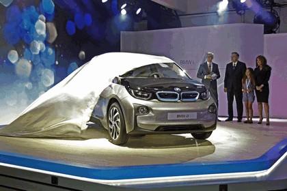2013 BMW i3 81