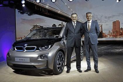 2013 BMW i3 85