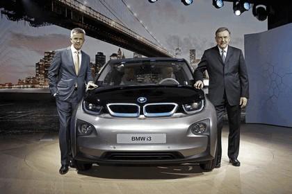 2013 BMW i3 86