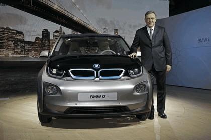 2013 BMW i3 87