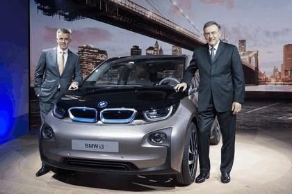 2013 BMW i3 92