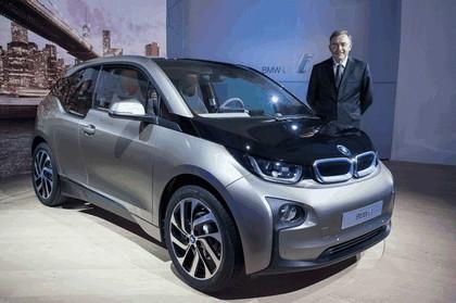 2013 BMW i3 93
