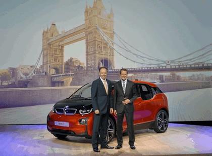 2013 BMW i3 94