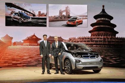 2013 BMW i3 100