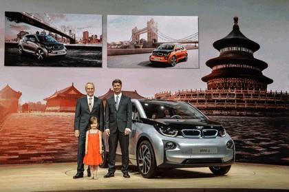 2013 BMW i3 102