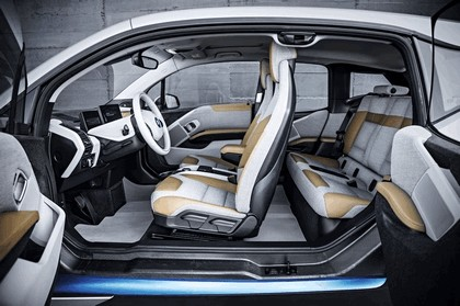 2013 BMW i3 103