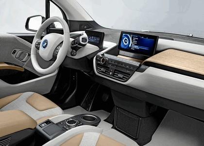 2013 BMW i3 104