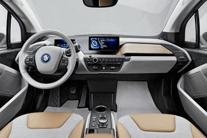 2013 BMW i3 105