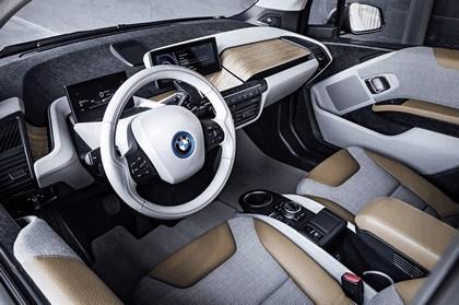 2013 BMW i3 107