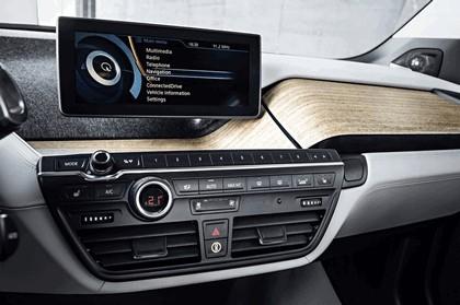 2013 BMW i3 110