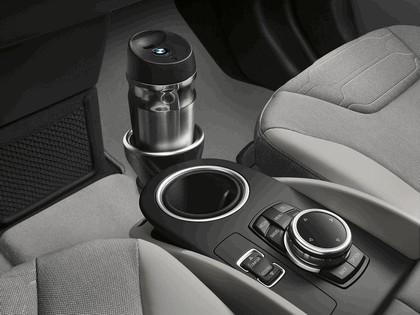 2013 BMW i3 115
