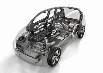 2013 BMW i3 121