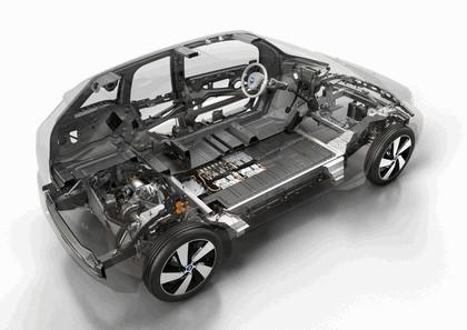2013 BMW i3 122
