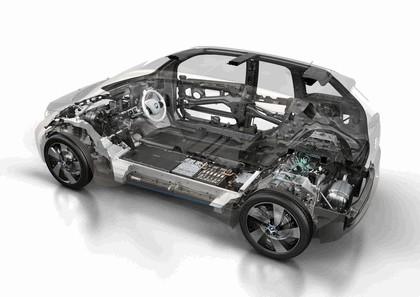 2013 BMW i3 123