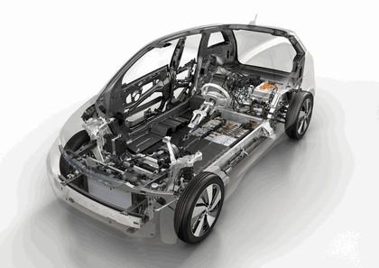 2013 BMW i3 124
