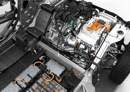 2013 BMW i3 128