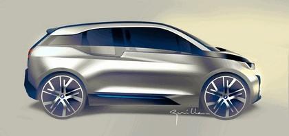 2013 BMW i3 130
