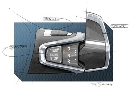 2013 BMW i3 133