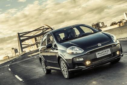 2013 Fiat Punto BlackMotion - Brazil version 5