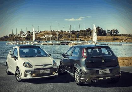 2013 Fiat Punto BlackMotion - Brazil version 7