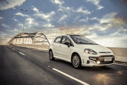 2013 Fiat Punto BlackMotion - Brazil version 8