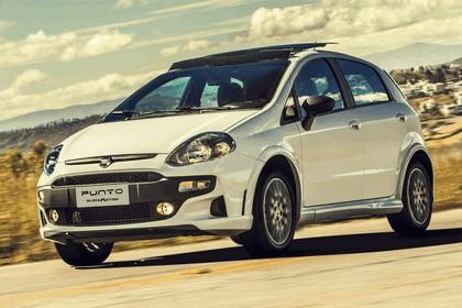 2013 Fiat Punto BlackMotion - Brazil version 9