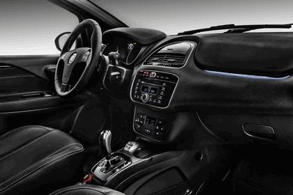 2013 Fiat Punto BlackMotion - Brazil version 13