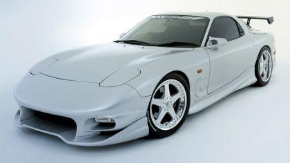 1991 Mazda RX-7 ( FD ) C2 by Veilside 2