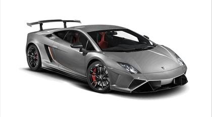2013 Lamborghini Gallardo LP 570-4 Squadra Corse 1