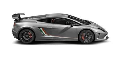2013 Lamborghini Gallardo LP 570-4 Squadra Corse 2