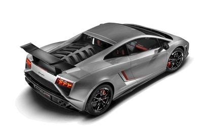 2013 Lamborghini Gallardo LP 570-4 Squadra Corse 3
