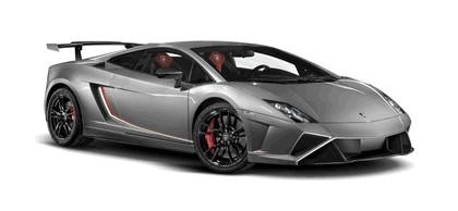 2013 Lamborghini Gallardo LP 570-4 Squadra Corse 4