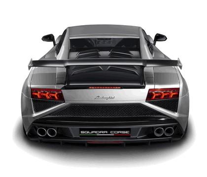 2013 Lamborghini Gallardo LP 570-4 Squadra Corse 6