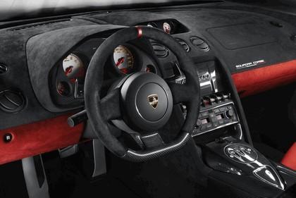2013 Lamborghini Gallardo LP 570-4 Squadra Corse 9
