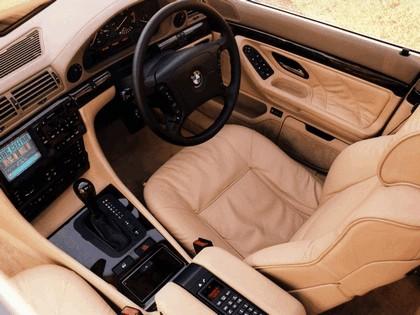 1994 BMW 750il ( E38 ) - UK version 5