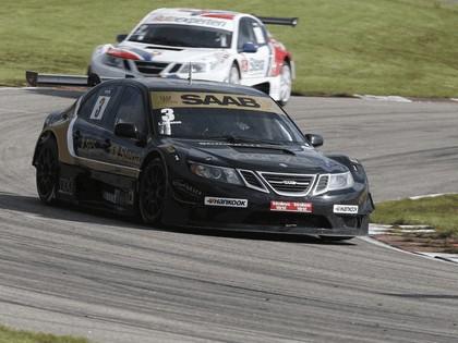 2013 Saab 9-3 TTA 1
