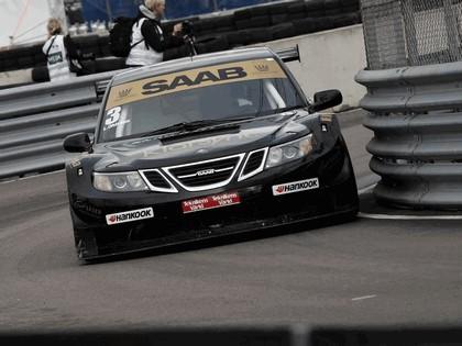 2013 Saab 9-3 TTA 3